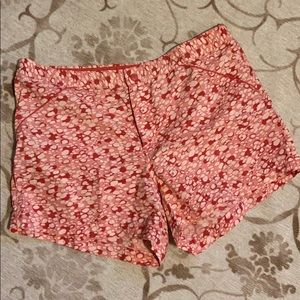 Cute Pink Columbia Shorts